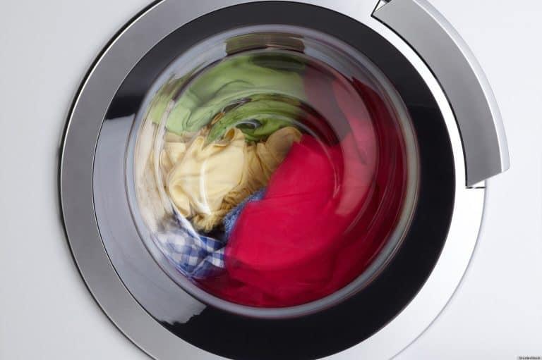 Почему стиральная машинка не отжимает белье?
